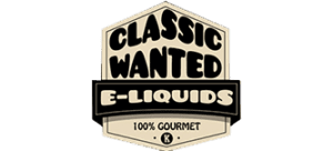 Classic Wanted Logo